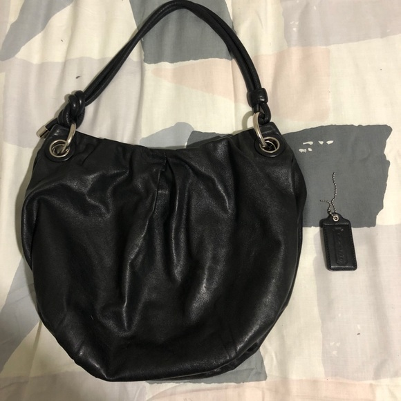 a54b7653bdb6 Coach Bags | Sold On Vinted Hobo Limited Edition | Poshmark